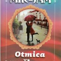Otmica muškarca - Milica Jakovljević Mir Jam - Javor izdavaštvo
