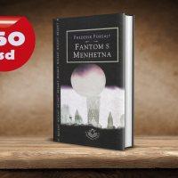 Fantom s Menhetna - Frederik Forsajt