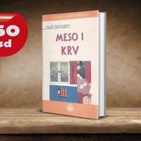 Meso i krv - Majkl Kaningem