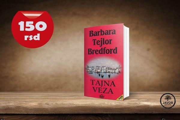 Tajna veza - Barbara Tejlor Bredford