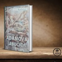 Adamova jabučica - Laslo Blašković