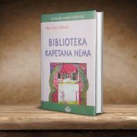 Biblioteka kapetana nema - Per Ulov Enkvist