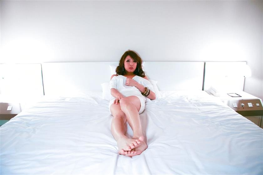 JAVHD, AV69, HeyMILF, LingerieAV - Lusty Japanese chick cock sucking and nailed hard in her quim