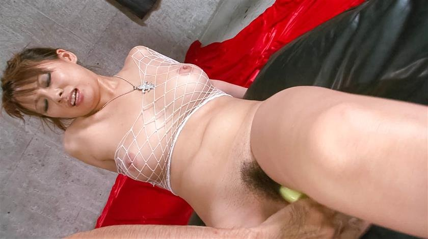 JAVHD, HeyMILF, AVTits, HairyAV, LingerieAV - Sexy and hot fuck babe Asuka getting her hairy pussy fondled and fucked