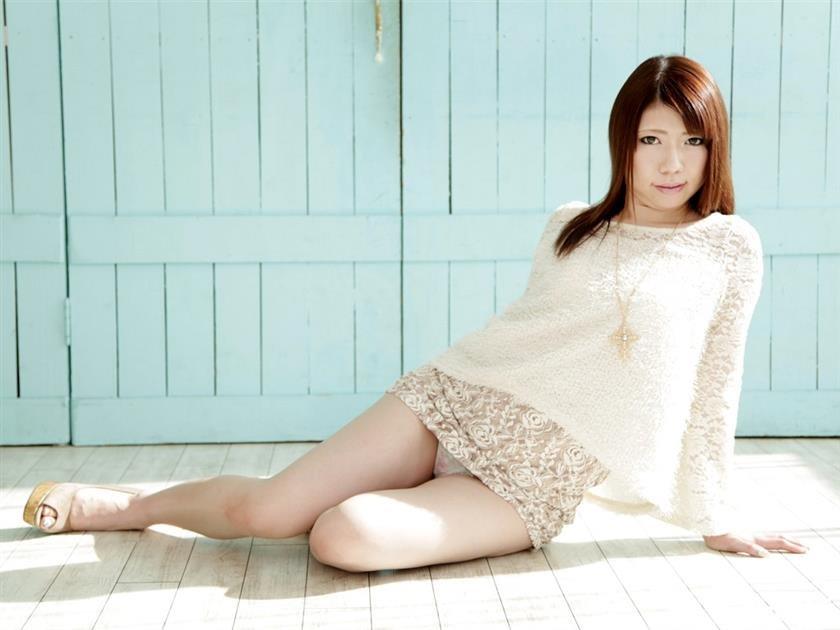 1pondo - Renka Shimizu