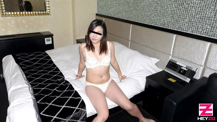 HEYZO - Horny Married Woman Wants To Have Sex -Fuck Me Lots and Lots!-