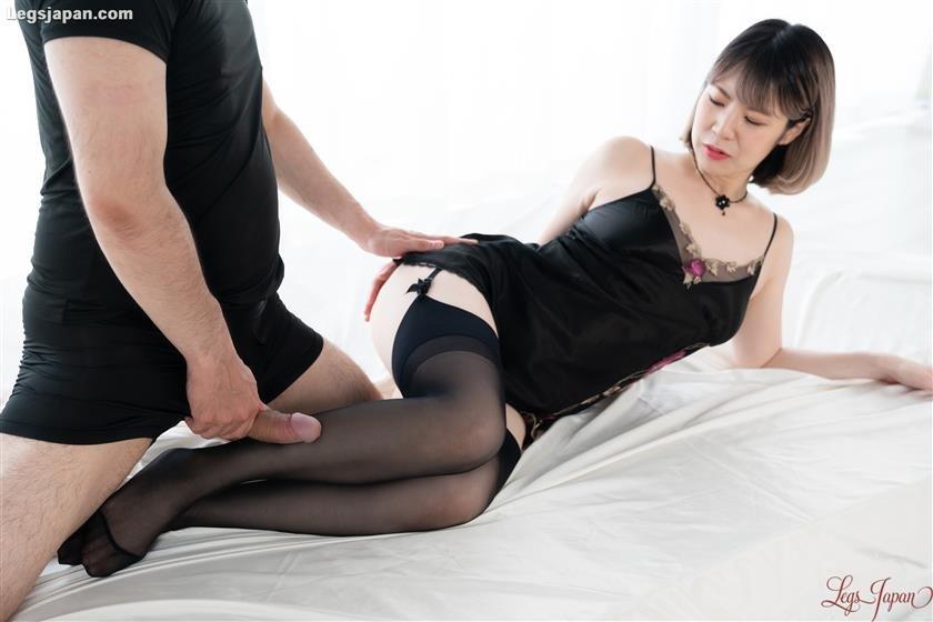 Legs Japan - Leg Fetish Sex - HQ