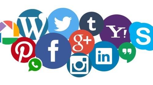 Social Media, The Gift and The Curse