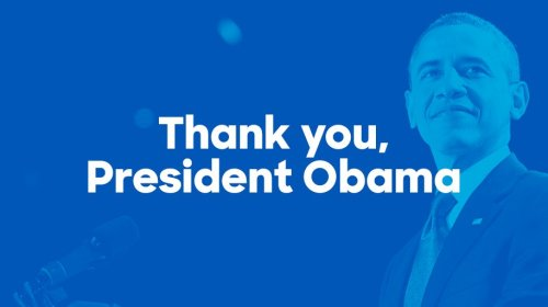 Dear President Barack Obama
