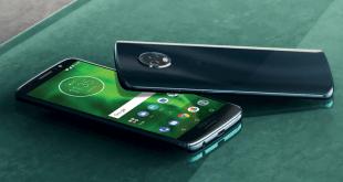 موتورولا اعلنت عن 6 هواتف ذكية جديدة من سلسة Moto G6 و سلسلة Moto E5g