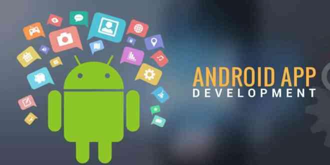 تعلم برمجة تطبيقات الأندرويد بسهولة -الجزء الثاني-
