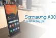 مراجعة مواصفات وسعر هاتف Samsung A30