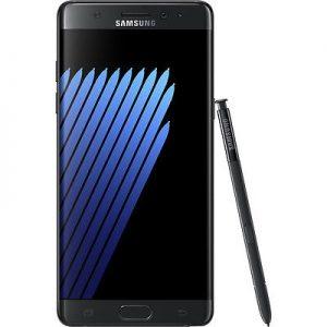سعر ومواصفات Samsung Note 7R