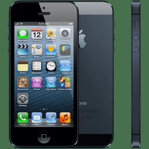 سعر ومواصفات iPhone 5