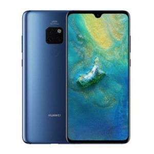 سعر و مواصفات Huawei Mate 20
