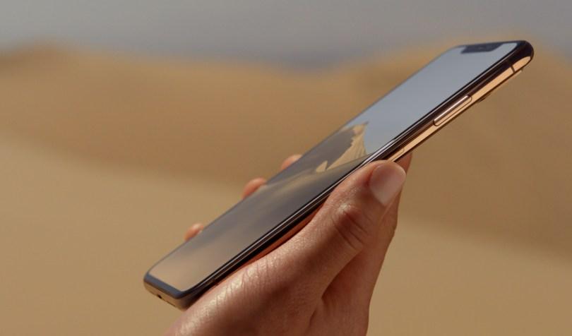 مراجعة جوال iPhone XS