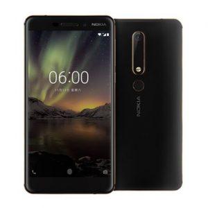سعر ومواصفات Nokia 6.1