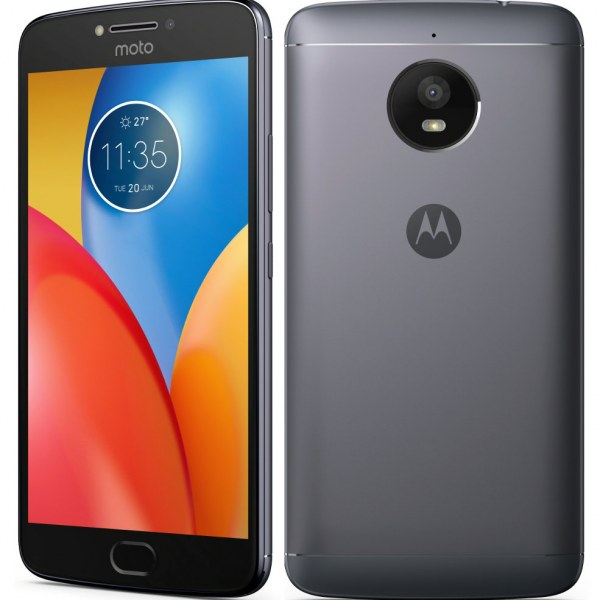 سعر و مواصفات Motorola Moto E4 Plus مميزات وعيوب جوال موتورولا