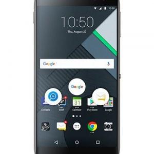 سعر ومواصفات BlackBerry Berry DTEK60