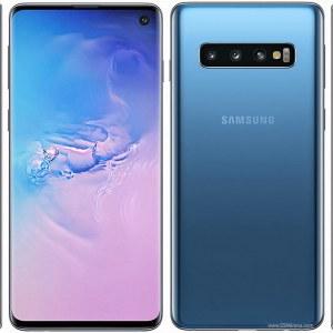 سعر ومواصفات Samsung Galaxy S10