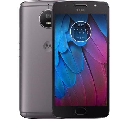 سعر و مواصفات Motorola Moto G5s