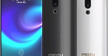 سعر ومواصفات Meizu zero