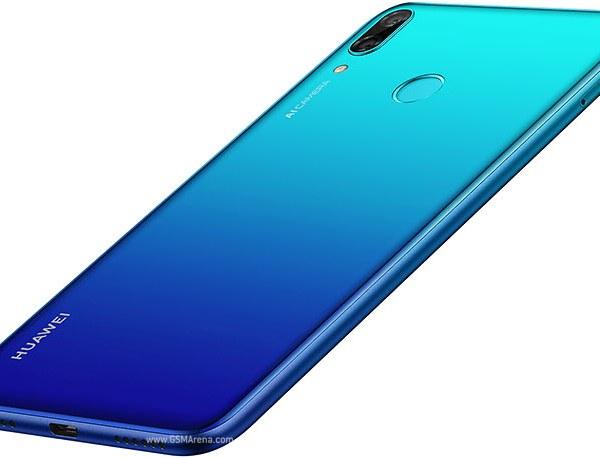 سعر ومواصفات 2019 Huawei Y7