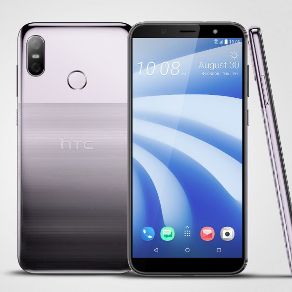 سعر ومواصفات HTC U12 life