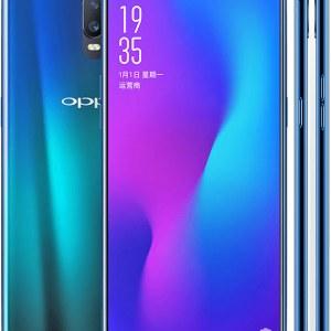 سعر ومواصفات Oppo R17