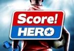 لعبة سكور هيرو SCORE HERO 2019