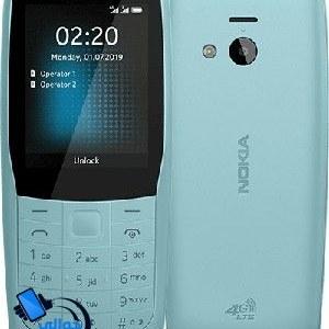 سعر ومواصفات Nokia 220 4G