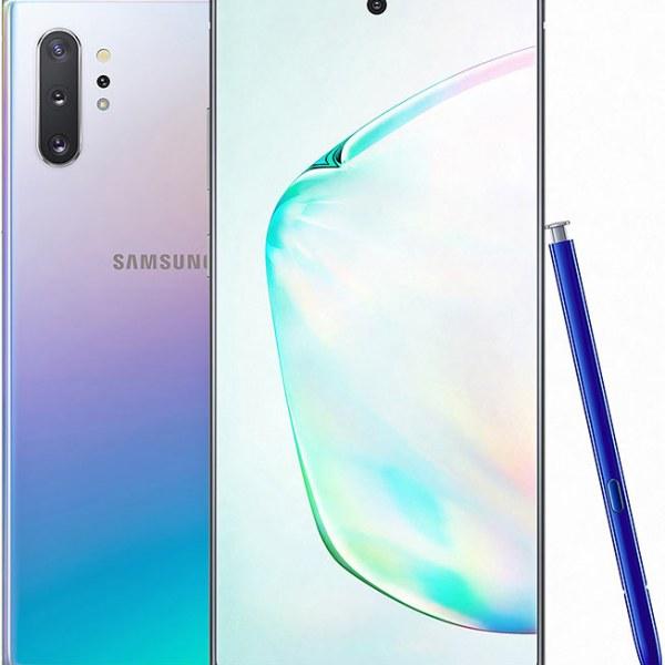 سعر ومواصفات +Samsung Galaxy Note10