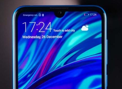 جوال Huawei Y7 Prime 2019