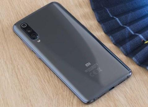 سعر جوال شاومي مي 9 Xiaomi Mi 9