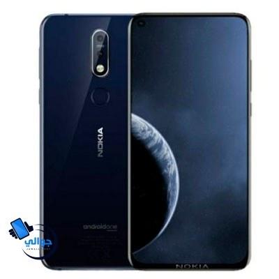 سعر ومواصفات Nokia 8.1 Plus – نوكيا 8.1 بلس