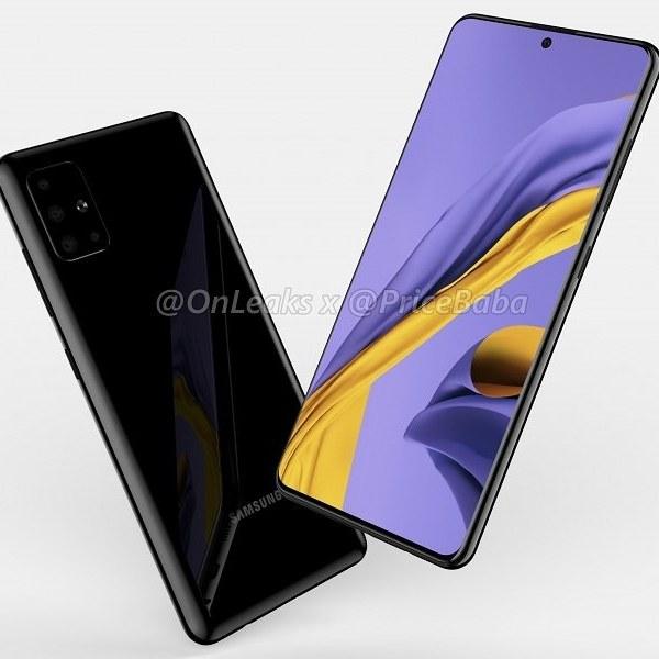 سعر ومواصفات Samsung Galaxy A51