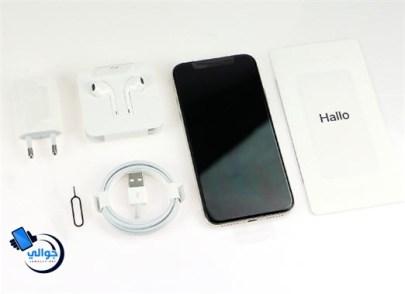 جوال iPhone XR