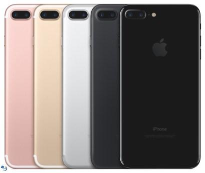 جوال iPhone 7 Plus