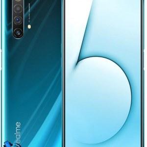 سعر ومواصفات Realme X50 5G
