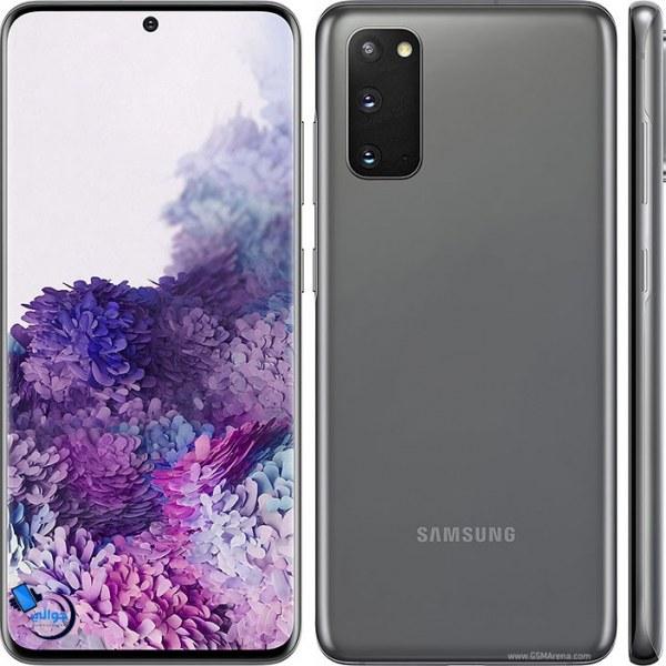 سعر ومواصفات Samsung Galaxy S20