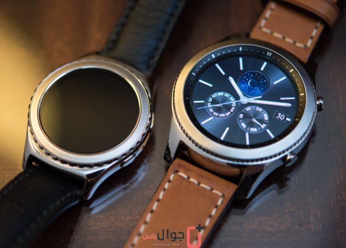 سعر ومواصفات Samsung Gear S3 Classic مميزات وعيوب جيير اس