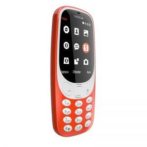 سعر مواصفات موبايل Nokia 3310 2017 مميزات وعيوب جوال نوكيا