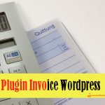 plugin invoice wordpress