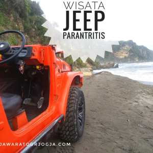 wisata jeep parangtritis