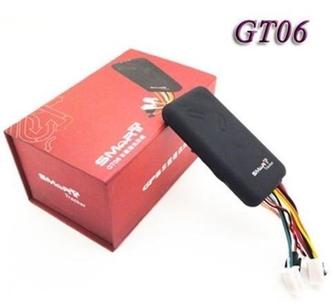 gps racker mobil GT 06