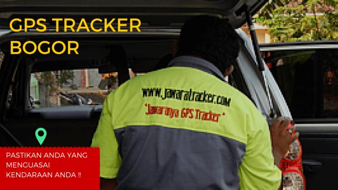 Gps Tracker Bogor