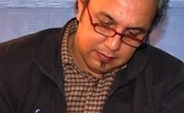 دکتر جاوید فرهاد