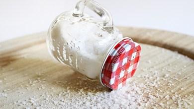 Photo of كيف تتخلص من مضار الملح في نظامك الغذائي؟