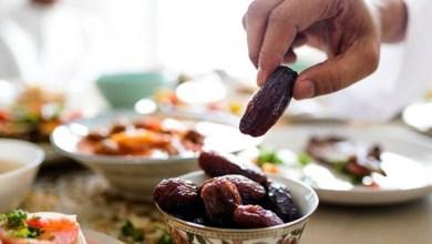 كيف تتفادى زيادة الوزن في رمضان؟