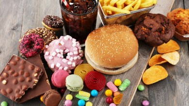 ماهو التفسير العلمي لمن يأكل ما لذ وطاب ولا يزيد وزنه؟